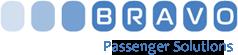 Bravo Passenger Solutions Logo