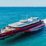 JR Kyushu Jet Ferry Queen Beetle Bravo Passenger Solutions